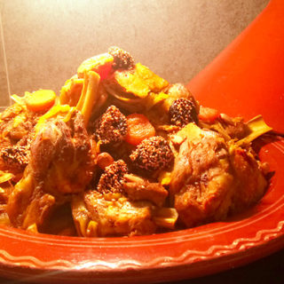La table Marocaine, restaurant typique à Mauguio-Fréjorgues